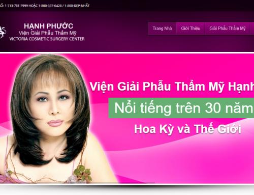Hanh Phuoc Center